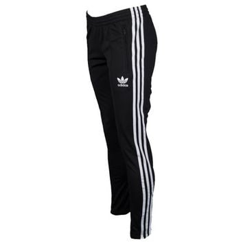 adidas Originals Supergirl Track Pants - Women's at Foot Locker