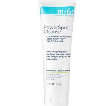 PowerSpot Cleanse