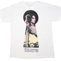 The Doors Keyhole Jim T-Shirt