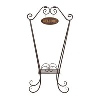 Welcome Plant Stand | Kirklands
