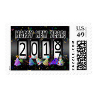 Newyearscelebration Postage | Zazzle