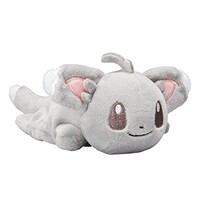 Pokemon Center Original Kuttari stuffed Minccino