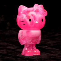 Melty Kitty Resin Hello Kitty Con | Buff Monster