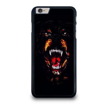 GIVENCHY ROTTWEILER iPhone 6 / 6S Plus Case Cover