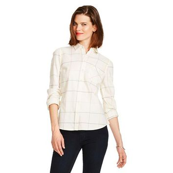 Women's Pattern Favorite Shirt - Merona™