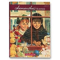 American Girl® Bookstore: Samantha's Surprise - Paperback