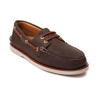 Mens Sperry Authentic Original Gold Cup Boat Shoe