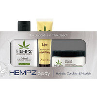 Hempz Clutch Collection Ulta.com - Cosmetics, Fragrance, Salon and Beauty Gifts