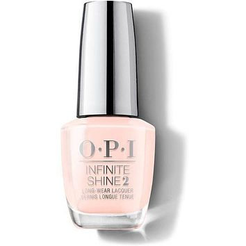 OPI Infinite Shine - The Beige of Reason - #ISL31