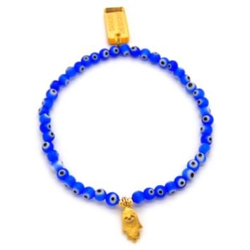 Luck and Protection Bracelet