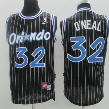 Orlando Magic #32 Shaquille O'Neal Swingman Jersey