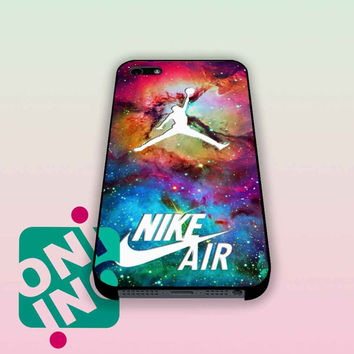 Galaxy Nike Jordan iPhone Case Cover | iPhone 4s | iPhone 5s | iPhone 5c | iPhone 6 | iPhone 6 Plus | Samsung Galaxy S3 | Samsung Galaxy S4 | Samsung Galaxy S5