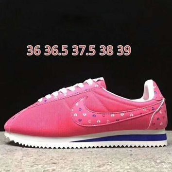 One-nice™ NIKE Cortez Air Max Fashion Women Sport Casual Shoes Sneakers H-PSXY