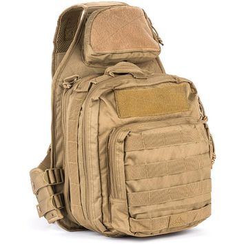 Red Rock Gear Recon Sling Pack Coyote