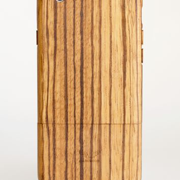 ZEBRAWOOD MKIII for iPhone 6 / 6s