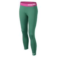 Nike Pro Girls' Training Tights