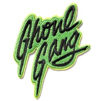 Ghoul Gang Patch