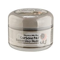 Milky Piggy Carbonated Bubble Clay Mask 100g