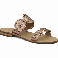 Exclusive Lauren Sandal