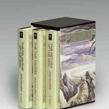 Lord of the Rings: The Return of the King/the Two Towers/the Fellowship of the Ring