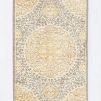 Medallion Rug - Urban Outfitters