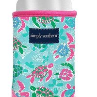 "Simply Southern ""Turtle & Friends"" Drink Huggie"