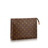 Products by Louis Vuitton: Toiletry Pouch 26