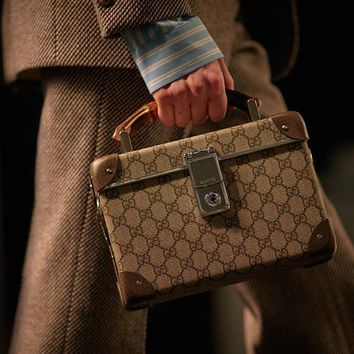 Gucci Runway - Men - Fall Winter 2018 Runway
