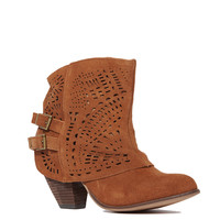 Naughty Monkey Love Story Bootie | Booties and Boots | AKIRA