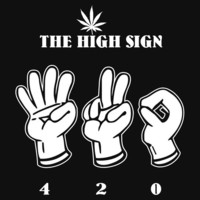 The High Sign by Samuel Sheats
