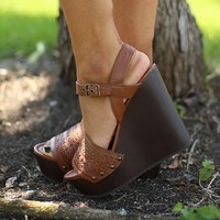 High Expectation Wedges