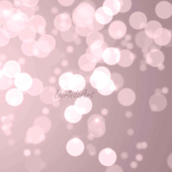 Bokeh overlay Pink pastel Large photo background Grey purple background Digital Photo overlay Sparkling Sparkle lights INSTANT DOWNLOAD