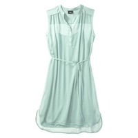 Mossimo® Women's Sleeveless High Low Dress - Assorted Colors