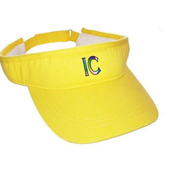 ILLEGAL CIV VISOR YELLOW PASTEL – Odd Future