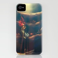 Someday iPhone Case by Alice X. Zhang | Society6