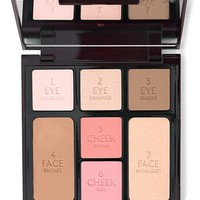 Charlotte Tilbury 'Instant Look in a Palette - Nude' Palette (Limited Edition) | Nordstrom