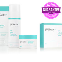 Proactiv+ Acne Treatment