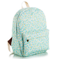 Canvas Korean Cute Lovely Backpack = 4888010308