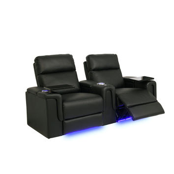Seatcraft Palamino Home Theater Seating