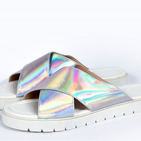 Holo Out Slides