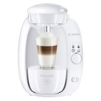 TASSIMO T20 Single Cup Home Brewing System - White