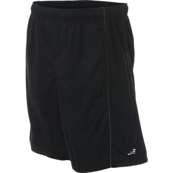 BCG™ Men's Cool Skin Basic Piped Performance Short