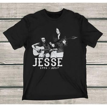 Jessie Tribute T-Shirt