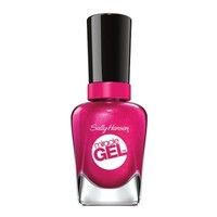 Buy Sally Hansen Miracle Gel Nail Polish Mad Women Online in Canada | Free Shipping