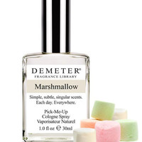 DEMETER: MARSHMALLOW COLOGNE SPRAY
