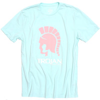 Trojan Logo  Tee (2XL Only)