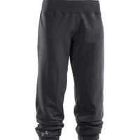 Under Armour Women's Charged Cotton Storm Slub Pants - Dick's Sporting Goods