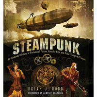 Quarto Publishing Group USA Steampunk