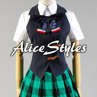 Hot Japanese Uta no Prince sama Nanami Haruka Cosplay Costume Women Cosplay Women Summer Dress