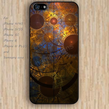 iPhone 6 case Rusty moon iphone case,ipod case,samsung galaxy case available plastic rubber case waterproof B219